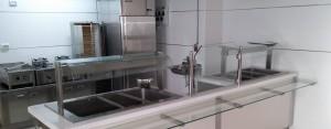 תכנון מטבח תעשייתי - החברה לרישוי עסקים