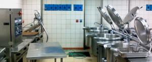 תכנון מטבחים תעשייתיים