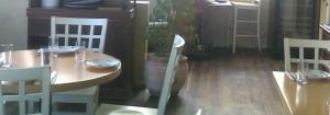 בתי קפה הנמצאים ליד לבתי מגורים