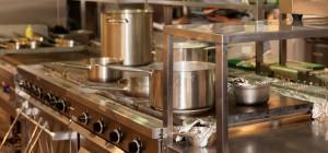 תהליך רישיון עסק למסעדה - החברה לרישוי עסקים